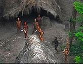 The photos are being used to prove the tribe's existence