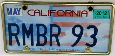theft of 9/11 funds by California governors goes unpunished