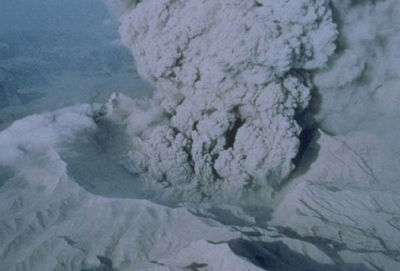 The 1991 Mount Pinatubo blast was the biggest on Earth in recent times