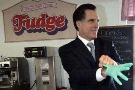 Mitt Romney will do for America what he does in his own life