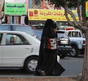 sex with saudi foreign