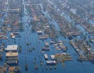 flooded cities are doomed