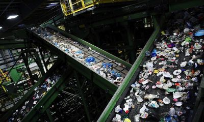 Recycling in a country like ours is inefficient, expensive and pointless